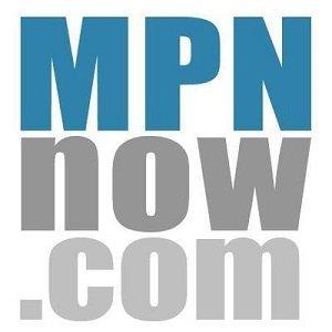 MPNow Messenger Post Logo