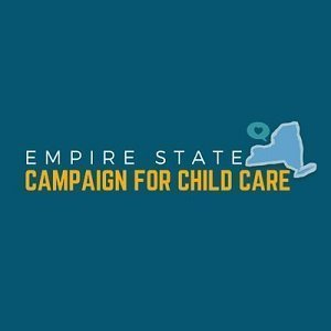 Empire State Campaign for Childcare Logo