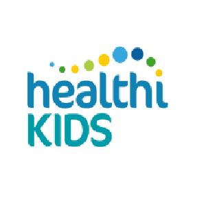 Healthikids logo