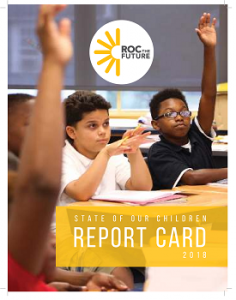 2018 State of Our Children Report Card