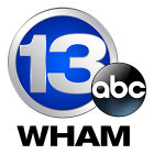 WHAM TV Logo