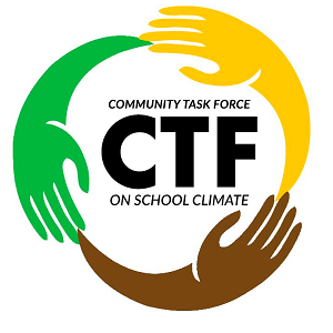 Community Task Force on School Climate Logo