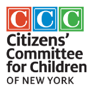 Citizens Committee for Children Logo