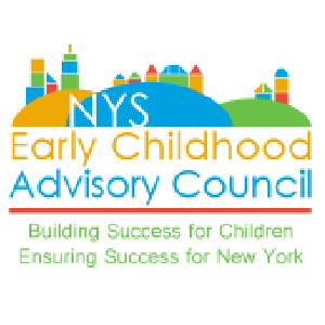 Early Childhood Advisory Council Logo