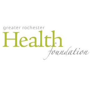 Greater Rochester Health Foundation Logo