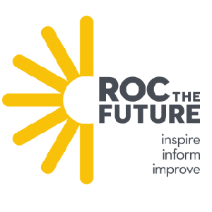 ROC The Future Logo