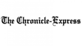 The Chronicle Express logo
