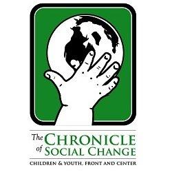 Chronicle of Social Change logo
