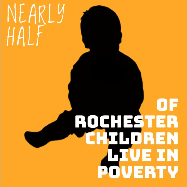 Ask Governor Hochul to Sign the Child Poverty Reduction Act