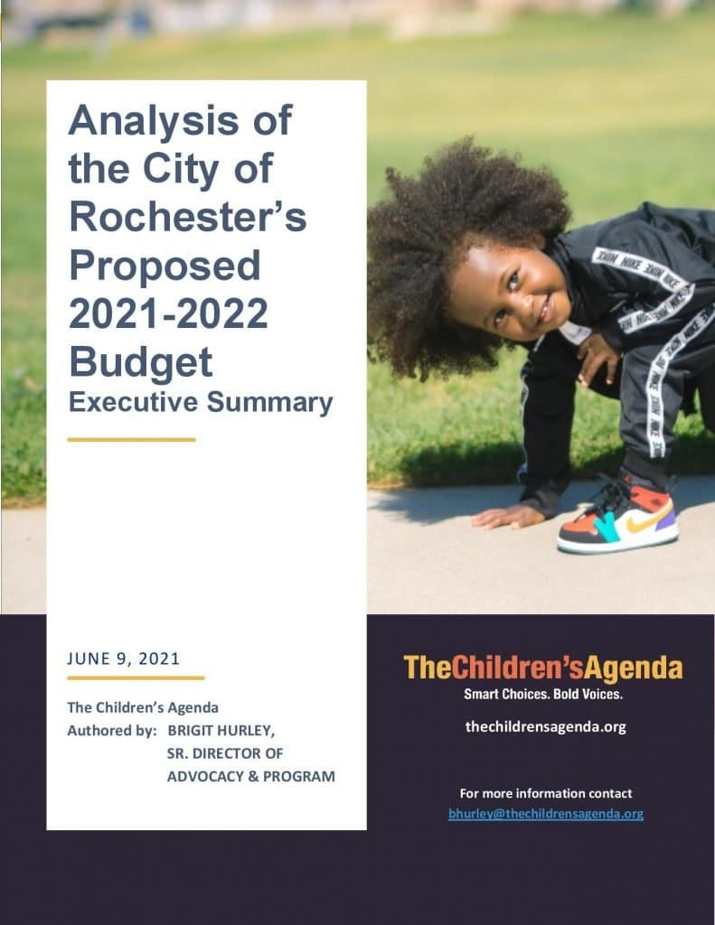 2021-22 City of Rochester Budget Report - Executive Summary-page-001