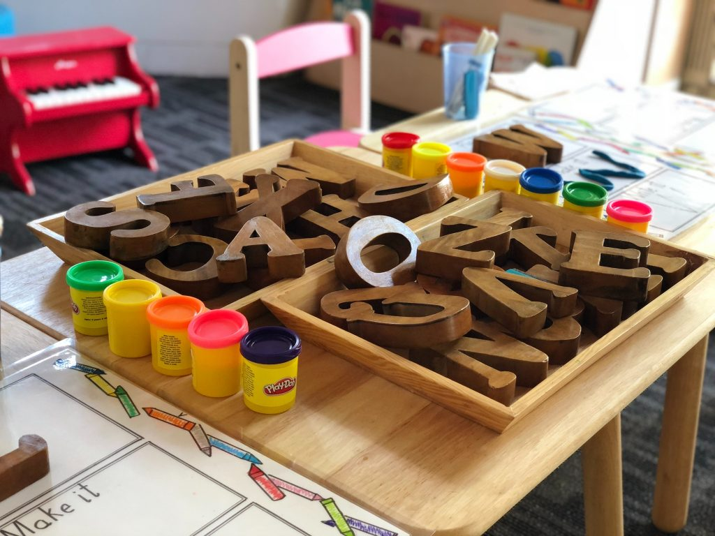 National Grant to Transform Child Care in New York State